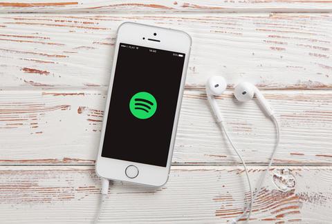 Spotify: tutte le novità in arrivo per Iphone
