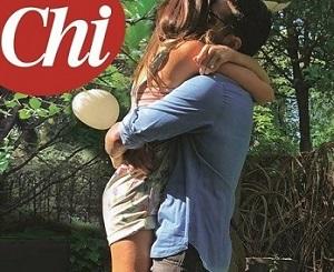 Fabrizio Corona abbraccia Belen, la Provvedi reagisce male