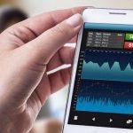 Trading online su app mobile: è boom nel 2018!