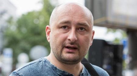 Ucciso il giornalista Babchenko: scriveva contro il cremlino