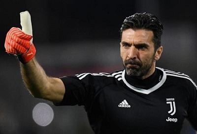 Buffon-PSG: l'indecisione del portiere ed il no alla nazionale