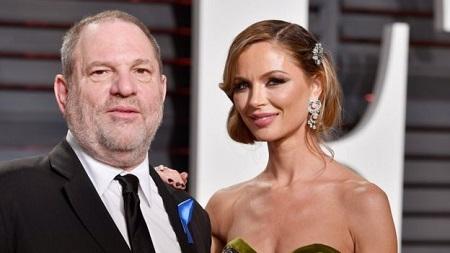 "Caso Weinstein: la moglie ""Non sapevo nulla"""