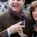 Gerry Scotti e Patrizia Grosso: quando e perchè è finita la loro relazione?