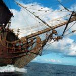 Nave dei pirati: qual'è e come si chiama la più famosa?