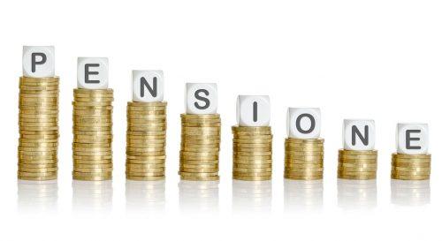 Pensioni: ripartono gli aumenti dal 2019