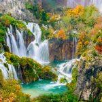 Plitvice: un paradiso nascosto nell'entroterra della Croazia