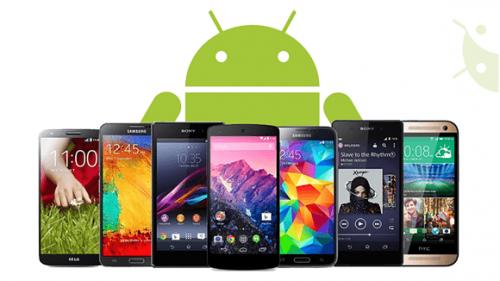 Android: i migliori smartphone in circolazione