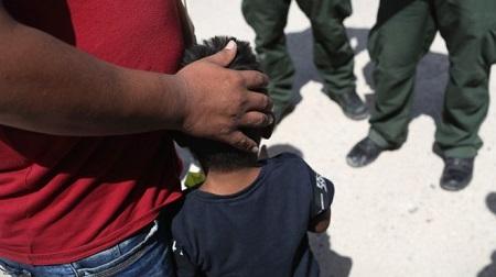 Usa: 2000 bambini messicani tolti ai genitori migranti