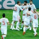 Iran-Spagna 0-1: i punti salienti della partita