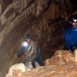Intera squadra di calcio tailandese intrappolata in una grotta