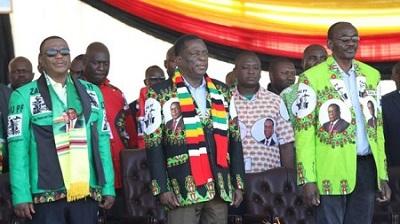 Presidente dello Zimbabwe sfugge ad un attentato