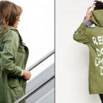 Melania Trump visita i bambini migranti ma viene criticata