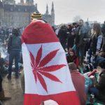 Canada legalizza la marijuana a scopo ricreativo