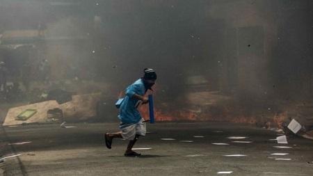 Nicaragua: polizia mette fine all'assedio dei protestanti in una chiesa