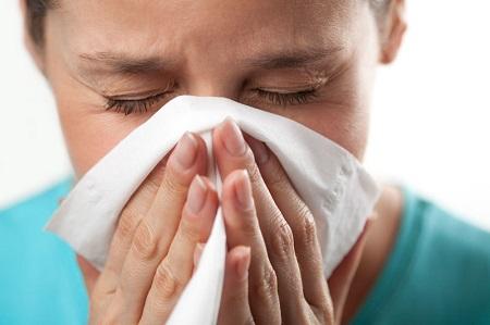Rimedi casalinghi per la rinite allergica