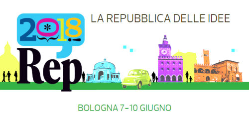 Bologna: è il weekend della Repubblica delle idee