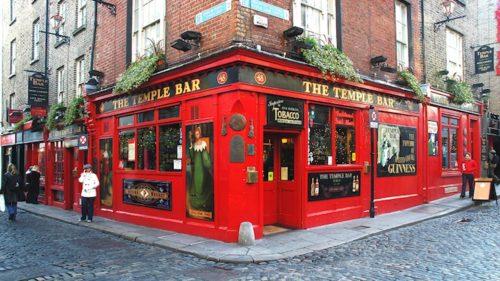 Dublino: capitale della birra