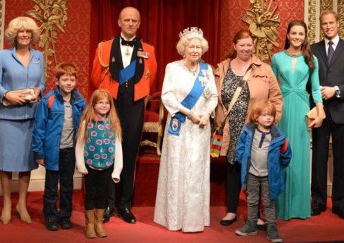 Madame Tussaud: una tappa obbligata della visita a Londra