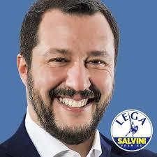 Matteo Salvini: è lui l'X factor della politica italiana