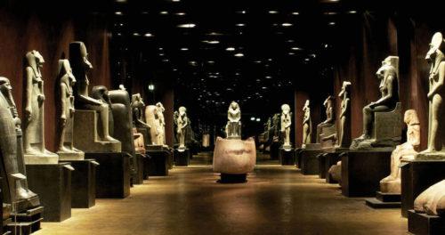 Museo Egizio di Torino: il fiore all'occhiello della cultura egizia in Italia