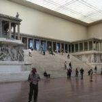 Berlino tra storia moderna e antica: visita al Pergamonmuseum
