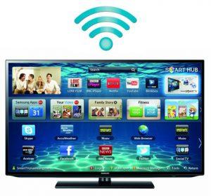 Smart TV: quando internet è indispensabile