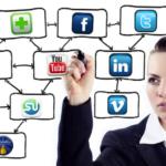 Il social media manager, in realtà, è donna!