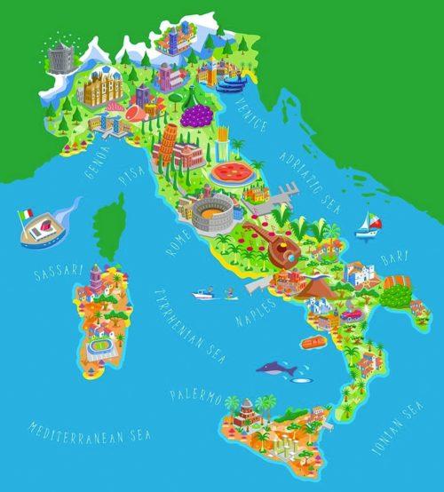Turismo: incremento nella ricerca di figure lavorative