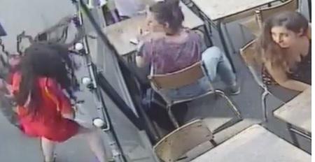 Francia: ragazza schiaffeggiata perché ha risposto a delle molestie