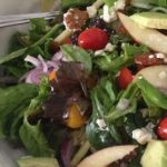 Insalate estive: 3 ricette semplici e sfiziose