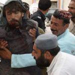 Elezioni in Pakistan: morte più di 100 persone in un attentato