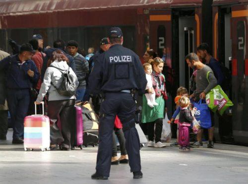 L'Austria chiede spiegazioni a Berlino sul tema migranti