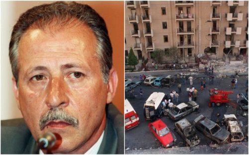 Strage di via D'Amelio: Borsellino ancora non trova giustizia