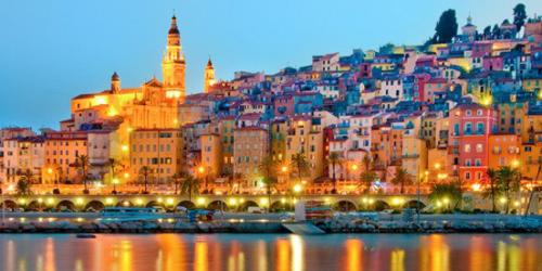 Costa Azzurra: il lusso della semplicità