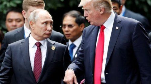 Helsinki: nulla di fatto nel vertice fra Trump e Putin