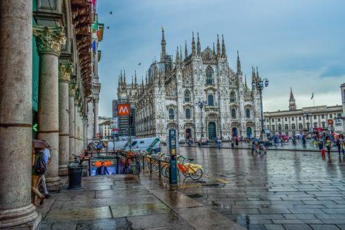 Milano: in arrivo il nuovo store Apple in piazza Liberty