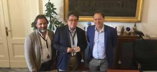 """""""Mare, mito, storia ed archeologia"""": la mostra di Campania e Sicilia"""