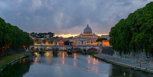 Roma: in arrivo Notti di cinema e molto altro