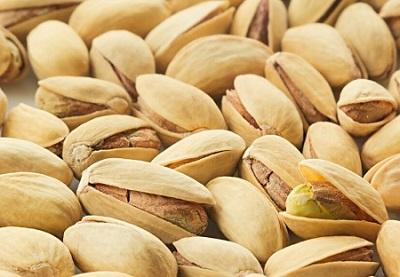 Le proprietà benefiche del pistacchio