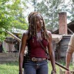 The Walking Dead 9: nuove rivelazioni dalle foto della prima puntata