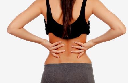 6 modi per sbarazzarti del dolore lombare