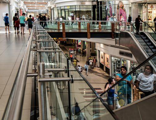 Centrocommerciale come hanno cambiato l'economia