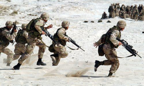Attacco terroristico kamikaze a Baghdad