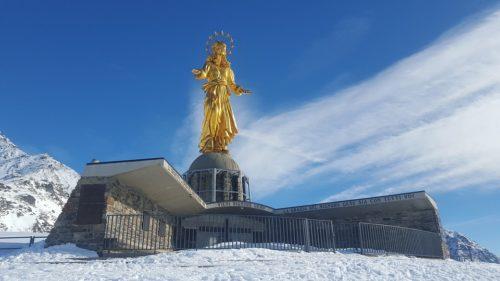 Brescia e la festa della Madonna della Neve