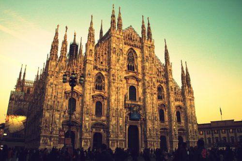 Turismo in crescita: l'Italia è prima in Europa