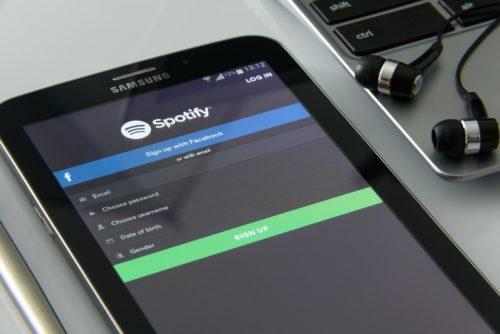 Spotify: come eliminare tutti gli annunci