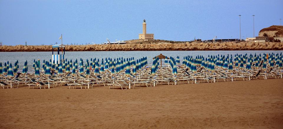 Puglia: aumento del turismo in modo esponenziale