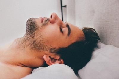 5 modi per addormentarti in fretta