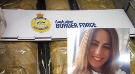 Australia: carcere per la prof barese che trasportava cocaina