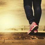 Quanto bisogna camminare per perdere peso?